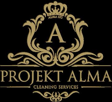 ALMA UG - Logo